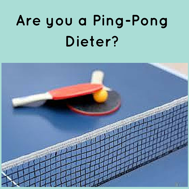 Ping Pong Dieter