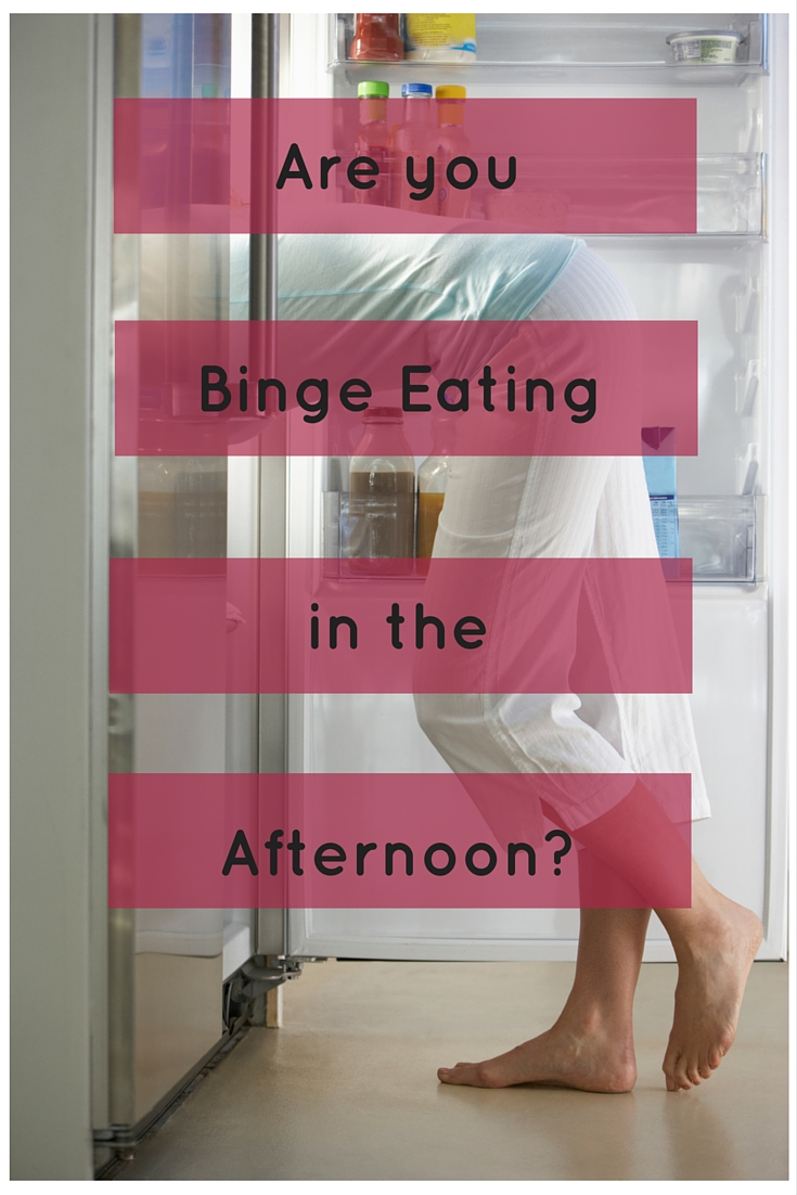 Afternoon Binge?