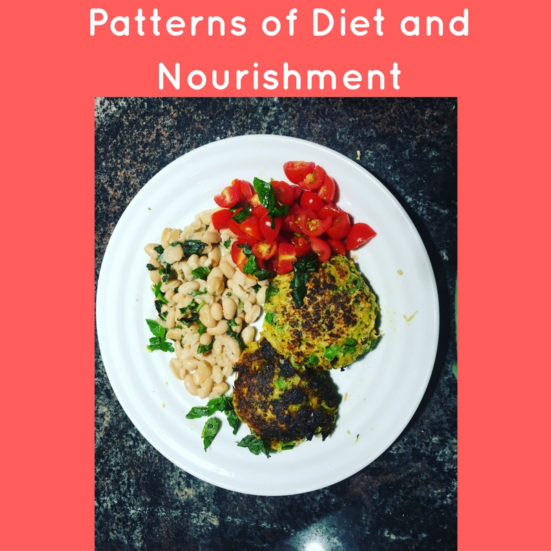 Diet and Nutrition patterns